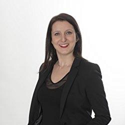 Portrait de Sonia Dagotor, auteure